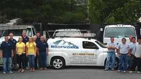Roofworks Team