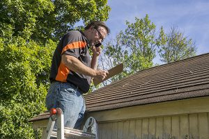 a few of the most common exterior home repairs | roofworks, inc.