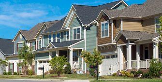 Homes Need Siding
