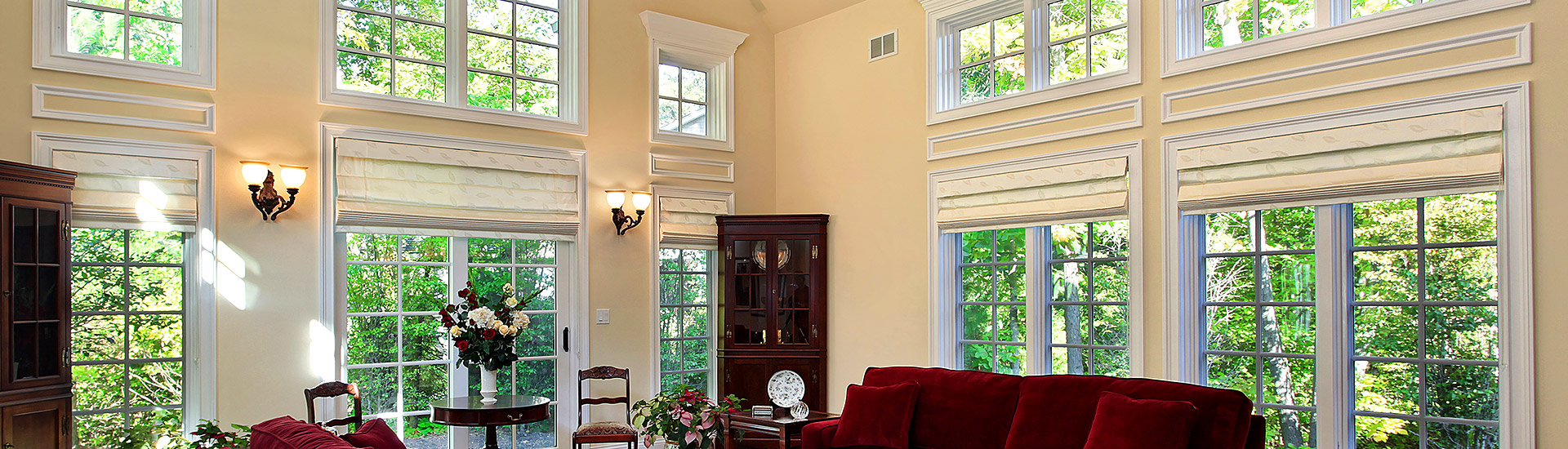 Windows Company offers Installation & Repair Services in MD, VA & Washington, DC