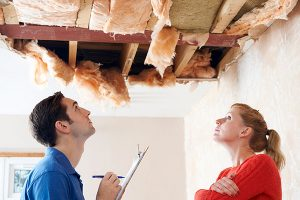 Professional Home Repair Consequences