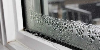 Window Damage