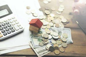 Home Maintenance Budget