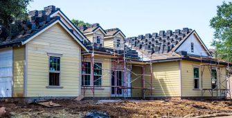 Roof Installation Materials