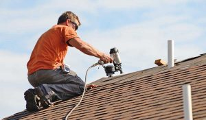 Professional Roof Replacement in Maryland