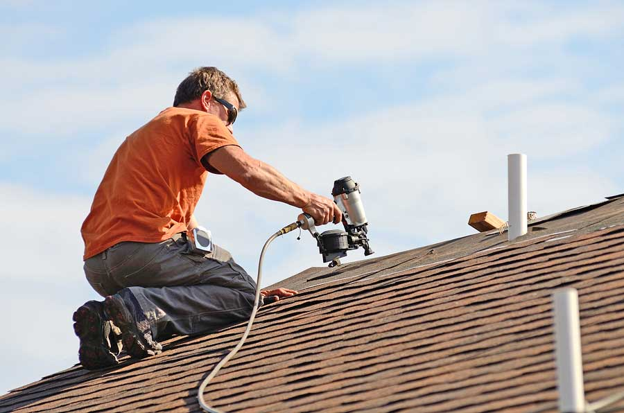 Professional Roofer in Maryland